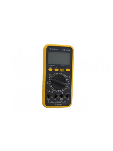 Мультиметр PRC - Digital Multimeter LHD-9305A