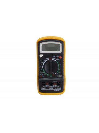 Мультиметр PRC - Digital Multimeter M-830L
