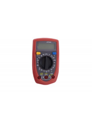 Мультиметр PRC - Digital Multimeter UT-33C