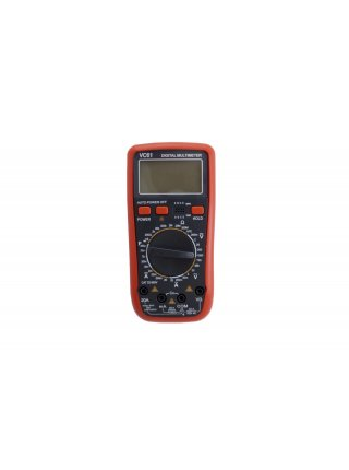 Мультиметр PRC - Digital Multimeter VC-61