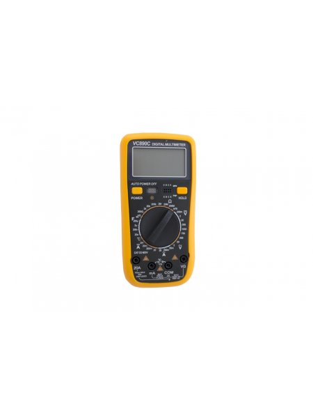 Мультиметр PRC - Digital Multimeter VC-890C