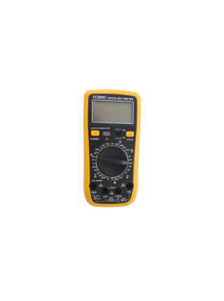Мультиметр PRC - Digital Multimeter VC-890D